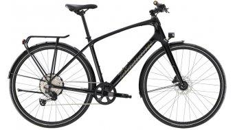 "Diamant Rubin Super Legere HER 28"" trekking bike black 2022"