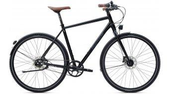 Diamant 247 28 City bici completa da uomo . nero mod. 2017