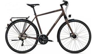 Diamant Elan Super Legere H 28 trekking bike herenfiets Gr. graphit metallic model 2017