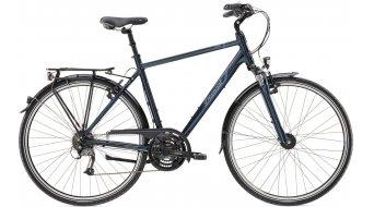 Diamant Ubari Komfort H 28 Trekking Komplettbike Herren-Rad kosmosblau metallic Mod. 2017