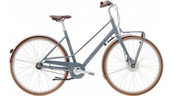 Diamant Sona W 28 City Komplettbike Damen-Rad 45cm Mod. 2017