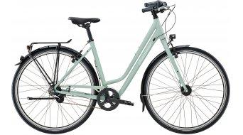 """Diamant 882 W 28"""" City vélo femmes taille S (45cm) morea vert Mod. 2019"""