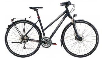 """Diamant Elan Sport G 28"""" Дамско туристическо колело, размер S (45cm) тъмно черно модел 2018"""