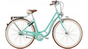 "Diamant Topas Villiger S 28"" City Велосипед, Дамски размер L (53cm) lichtblau модел"
