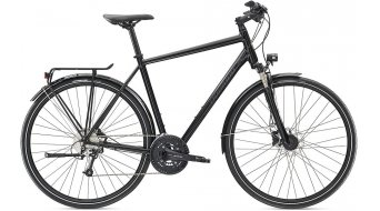 "Diamant Elan Sport 28"" трекинг Велосипед, мъже/мъжки размер тъмно черно модел 2019"
