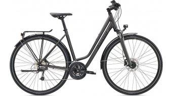 "Diamant Elan Legere 28"" trekking fiets dames obsidianschwarz metallic model 2020"
