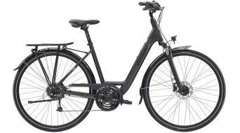 "Diamant Ubari Deluxe 28"" Trekking bici completa Señoras Gr. obsidianschwarz metallic Mod. 2019"