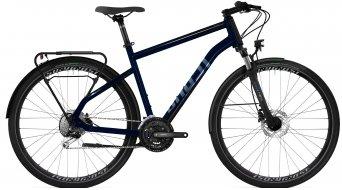 Ghost Square Trekking Essential 28 Trekking bici completa nightblue/graishblue Mod. 2021