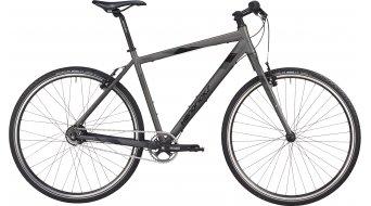 Hendricks CRX 500 Rigid Komplettbike Herren-Rad Gr. 52cm lava/schwarz