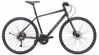 Kona Dew Deluxe 28 bici completa verde Mod. 2017