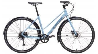 KONA Coco Woman 28 bike L blue model