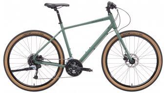 KONA Dew Plus 650 Commuter Велосипед, размер модел 2019