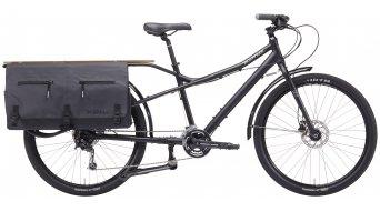 Kona Ute 650 Commuter bici completa negro Mod. 2019