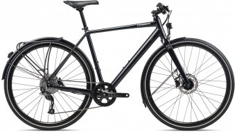 Orbea Carpe 15 28 City vélo Gr. gloss noir Mod. 2021