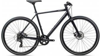 Orbea Carpe 40 28 City vélo Gr. L gloss night noir Mod. 2021