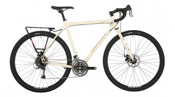 "Salsa Marrakesh 28"" Reiserad úplnýrad tan model 2019"