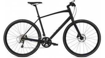 "Specialized Sirrus Elite 28"" Fitnessbike 整车 型号 S black/nearly black/gloss pruple chameleon 款型 2020"