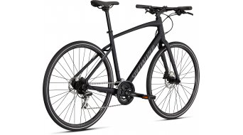 "Specialized Sirrus 2.0 28"" Fitnessbike Komplettrad Gr. XXS satin cast black/black/black reflective Mod. 2020"