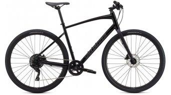 Specialized Sirrus X 2.0 28 Fitnessbike 整车 型号 S black/satin charocal reflective 款型 2021