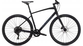 "Specialized Sirrus X 3.0 28"" Fitnessbike Komplettrad black/storm grey/stain black reflective Mod. 2020"