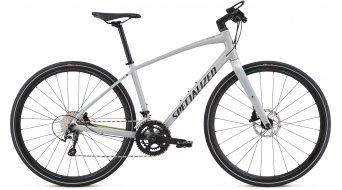 "Specialized Sirrus Elite 28"" Fitnessbike 整车 女士 型号 filthy white/limon/acid mint 款型 2020"