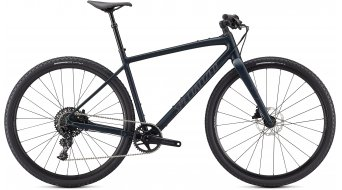 Specialized Diverge E5 Comp EVO 28 Fitness vélo Gr. satin forest vert/noir reflective/chrome Mod. 2021