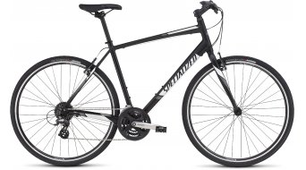Specialized Sirrus 28 bici de fitness bici completa tamaño XS negro/blanco/charcoal Mod. 2017
