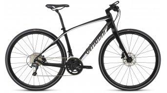 Specialized Vita Comp Carbon 28 Fitnessbike Komplettbike Damen-Rad rainbow flake black tint/metallic white silver/flake silver Mod. 2017