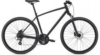 "Specialized Crosstrail Hydro Disc 28"" Фитнес велосипед, размер черно/chameleon/nearly черно модел 2019"