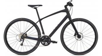 "Specialized Sirrus WMN Elite Carbon 28"" Fitnessbike Komplettrad Damen-Rad tarmac black/black/chameleon Mod. 2018"
