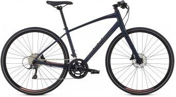 """Specialized Sirrus WMN Sport 28"""" Fitnessbike Komplettrad Damen-Rad cast blue/acid lava Mod. 2018"""