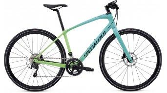 "Specialized Sirrus WMN Expert Carbon 28"" Fitnessbike Komplettrad Damen-Rad cali fade/black Mod. 2018"