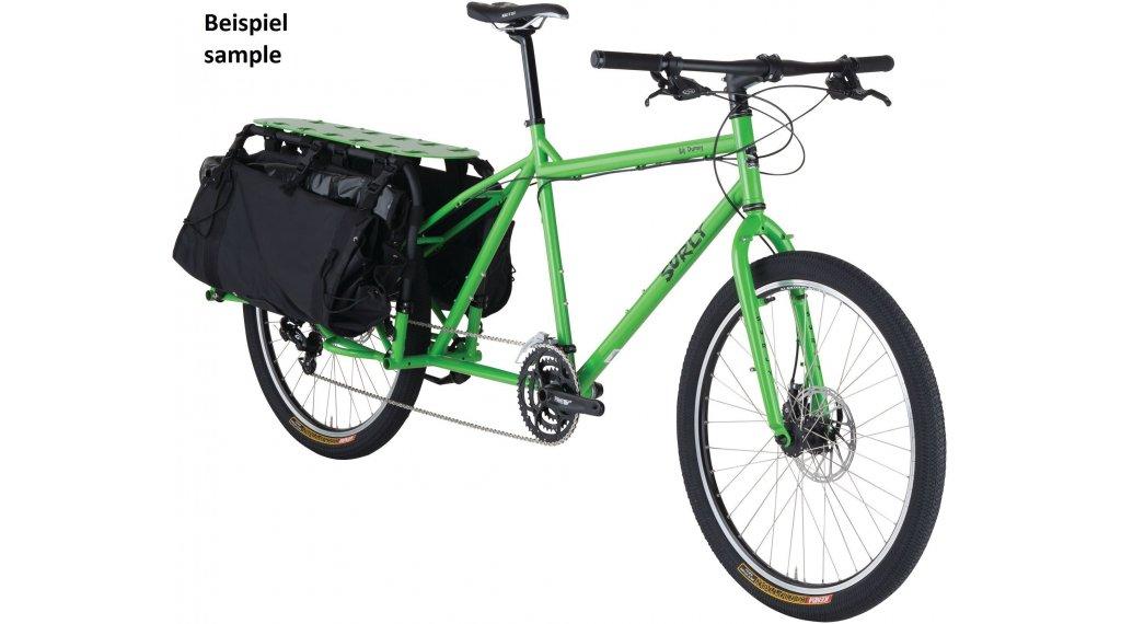 Surly Big Dummy 26   Lastenwheel bike soil ant green 2018 1b6e6df7d