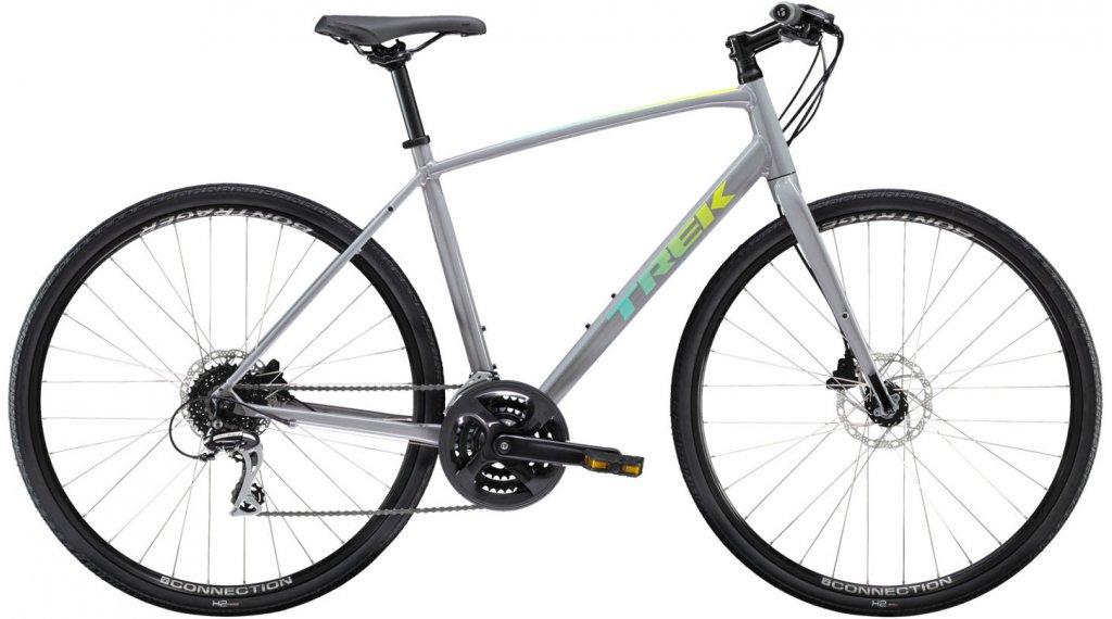 "Trek FX 2 碟刹 28"" Fitnessbike 整车 型号 XL gravel 款型 2020"