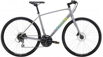 "Trek per 2 Disc 28"" Fitnessbike bici completa . mod. 2021"