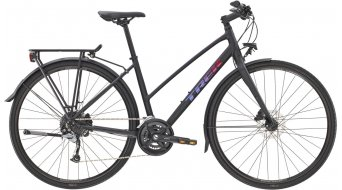 "Trek FX 3 disc Equipped Stagger 28"" Fitness bike bike voodoo trek black 2020"