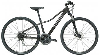 "Trek dual Sport 2 28"" City/trekking bike ladies size XS dnister black  2020"