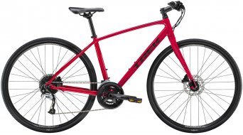 "Trek per 3 Disc 28"" Fitnessbike bici completa da donna . magenta mod. 2021"