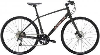 """Trek FX 4 Sport 28"""" Fitnessbike Komplettrad Damen dnister black Mod. 2020"""