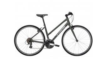 Trek FX1 Stagger 28 Fitnessbike Komplettrad lithium grey Mod. 2021