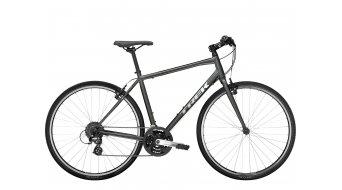 Trek FX1 28 Fitnessbike Komplettrad lithium grey Mod. 2021