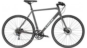Trek Zektor 2 bici de fitness bici completa gloss/matte trek charcoal Mod. 2017