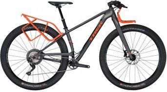 "Trek 1120 29"" bici de viajes bici completa tamaño 39.4cm (15.5"") matte solid charcoal Mod. 2020"