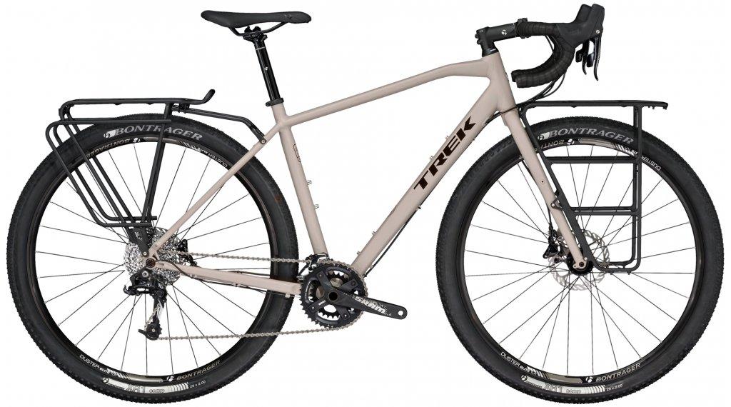 "Trek 920 29"" Reiserad bici completa mis. 58cm matte sandstorm mod. 2019"
