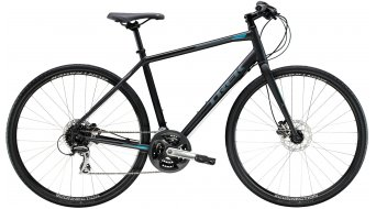 Trek FX 2 disque Fitnessroue vélo taille mat Trek black Mod. 2019