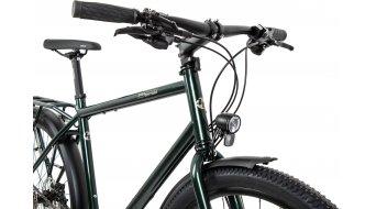 Tout Terrain Silkroad II 275 Select 21.1 27.5 Trekking bici completa tamaño M british racing verde hochglanz Mod. 2021