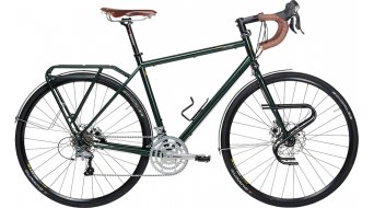 Tout Terrain Grande Route XCR 22s Gold 28 Reiserad Custom bici completa