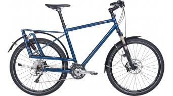 Tout Terrain Panamericana 26 Reiserad Custom Komplettbike