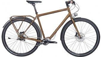 Tout Terrain Tanami Xplore P1.18 Gold 29 Reiserad Custom bici completa