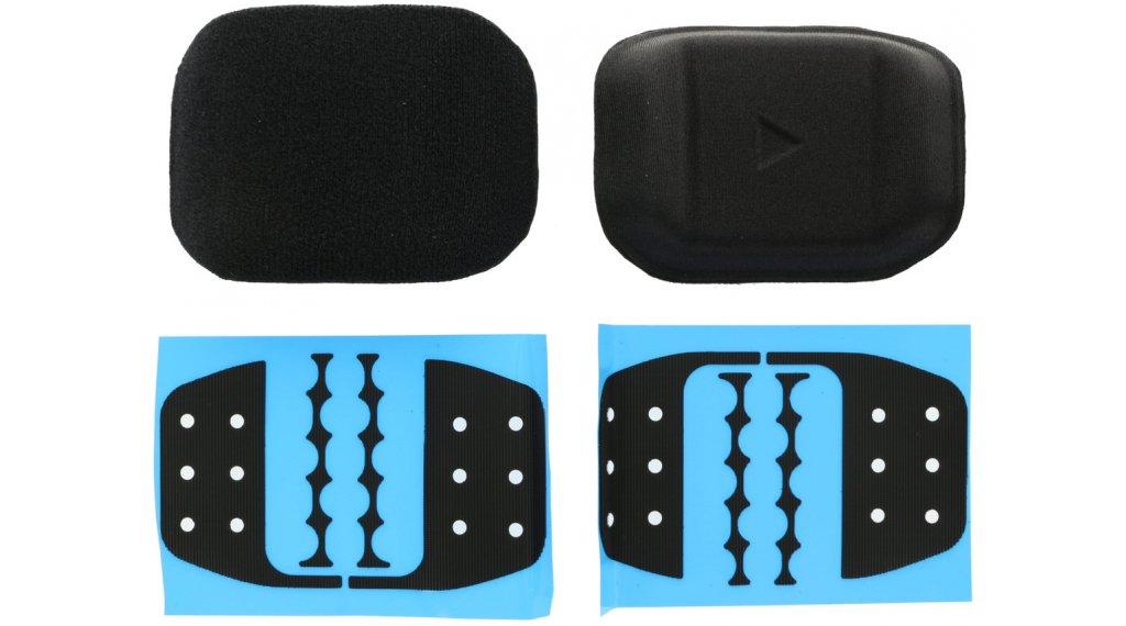 Pair Profile Design F-40 Armrest Pads